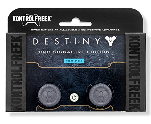 KontrolFreek Destiny CQC Signature Edition for PlayStation 4 Controller (PS4)