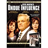 Steve Martini's: Undue Influence with Bonus DVD: Shadow of a Doubt