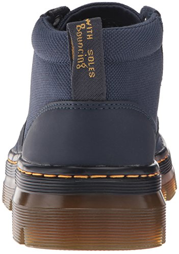 Dr.Martens Womens Bonny Extra Tough Nylon Boots Navy