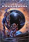 Kookaburra Universe, Tome 9 : Le lamentin noir par Louis