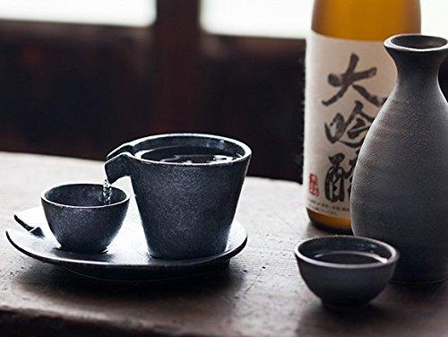 Sizzle Sake Set by SAKE-TALK (Image #2)