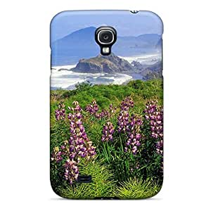 Galaxy S4 Case Bumper Tpu Skin Cover For View To The Sea Accessories