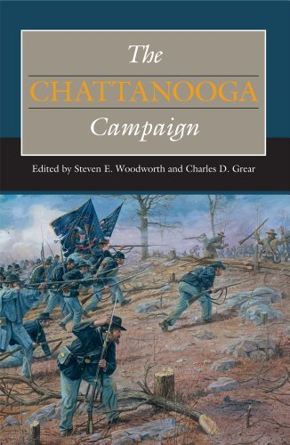 The Chattanooga Campaign (Civil War Campaigns in the Heartland) - Chattanooga Mall Shopping