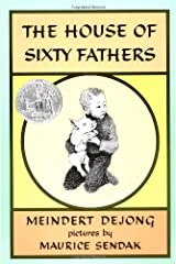 The House of Sixty Fathers by Meindert De Jong (1-Aug-1987) Paperback Paperback