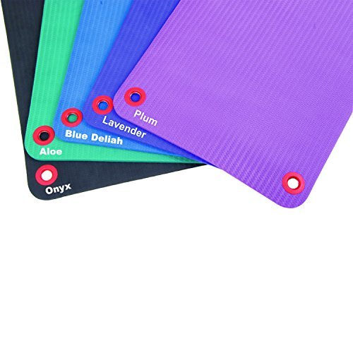 Cheap Fitness First EcoWise Premium Exercise Workout Mats