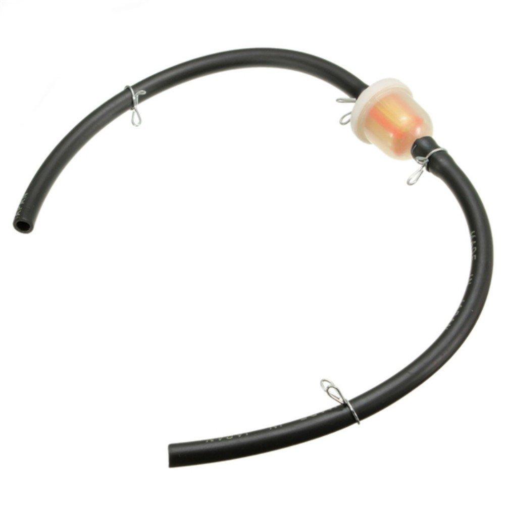 con clips para mini moto Dirt Bike ATV QUAD de 2/tiempos 2 mangueras de filtro de gasolina de la marca MFPower