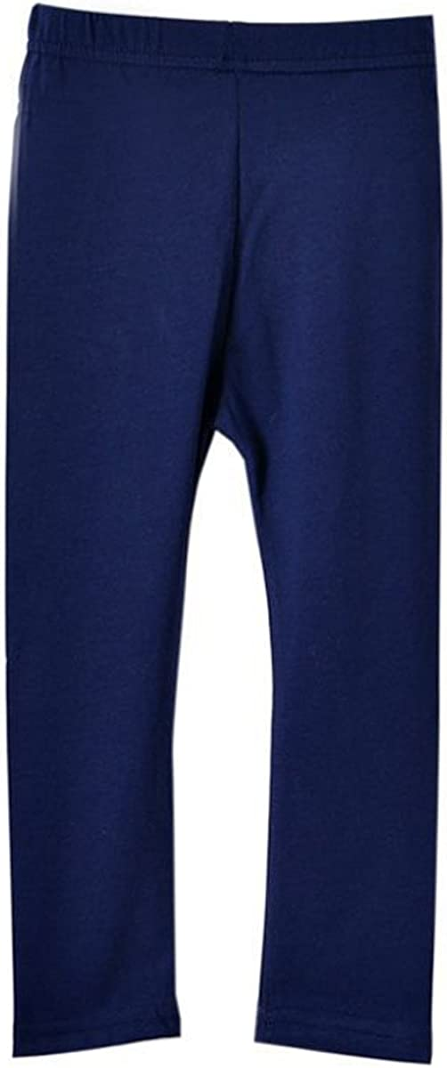 Ding Dong Kid Girl Candy Color Leggings