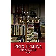 Les Vies de papier (French Edition)