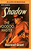 img - for The Voodoo Master (The Shadow) book / textbook / text book