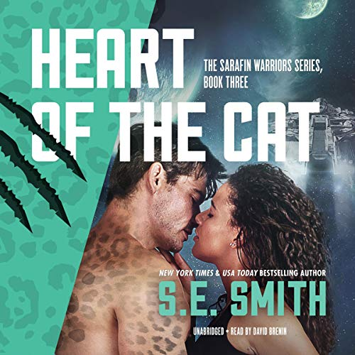 Pdf Science Fiction Heart of the Cat: The Sarafin Warriors Series, Book 3