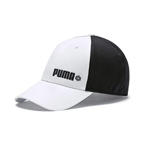 1f234dd7f75 Amazon.com   Puma Golf 2019 Men s Dot Mesh Stretch Fit Hat   Sports ...