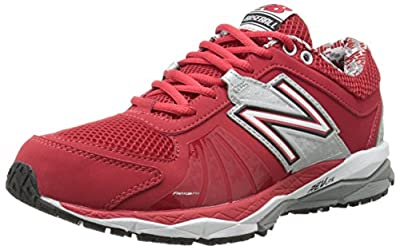 New Balance Men's T1000 Turf Low Baseball Shoe