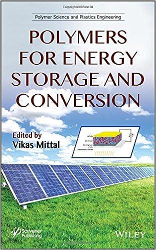 ผลการค้นหารูปภาพสำหรับ Polymers for Energy Storage and Conversion