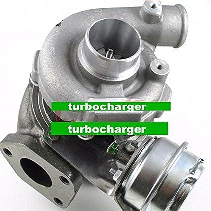 GOWE Turbolader Turbocharger for Turbolader Turbocharger Complete Turbo GT1549V 700447 11652248901 11652248905 11652247297 for BMW 318d