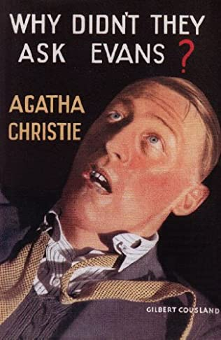 book cover of Why Didn\'t They Ask Evans?