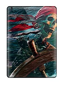 marlon pulido's Shop Best High Quality Sea Pirate Case For Ipad Air / Perfect Case 3902916K85871202