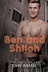 Ben and Shiloh (The Belladonna Arms Book 4)