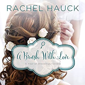 A Brush with Love Audiobook