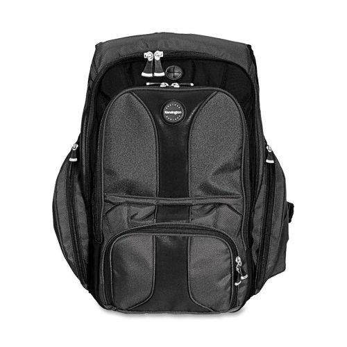 - Wholesale CASE of 5 - Kensington Contour Computer Backpack-Contour Computer Backpack, 15-3/4