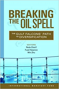 Breaking the Oil Spell: Gulf Falcon's Path to Diversification