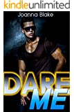Dare Me (New Adult, Rock Star, Billionaire) (ROCK GODS Book 2)