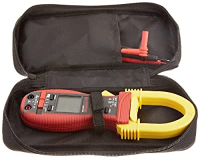 Amprobe ACD 1000A Digital Clamp-On Multimeter