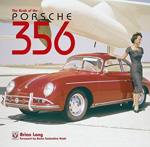 The Book of the Porsche 356