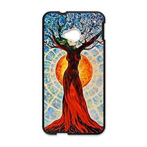 Love Trees Phone Case for HTC M8
