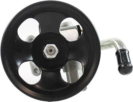 VIN8 Brand new DNJ Power Steering Pump PSP1269 for 01-06 No Core Needed kia Hyundai 2.7L 6Cyl