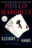 Sleight of Hand: A Novel of Suspense (Dana Cutler Book 4)