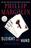 Sleight of Hand: A Novel of Suspense (Dana Cutler Book 4)