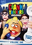 Crank Yankers Uncensored - Season Two, Volume One
