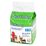 IRIS Neat 'n Dry Premium Pet Training Pads,...