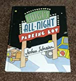 Luigi's All-Night Parking Lot, Joshua Schreier, 0525446265