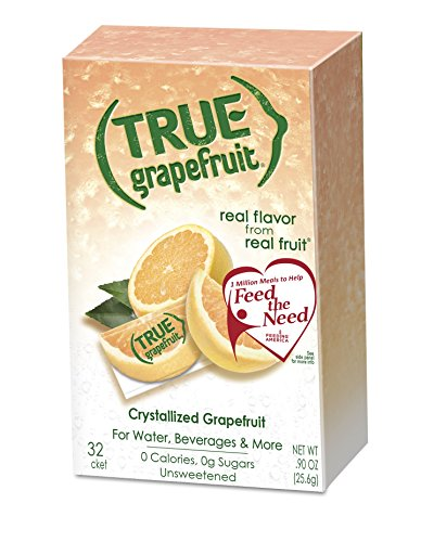 True Grapefruit Sachet Packets, 32 Count (0.90 oz) ()