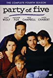 Party of Five: The Complete Fourth Season [DVD] [Import]