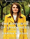 download ebook the opposite of loneliness: essays and stories by marina keegan (2014-04-08) pdf epub