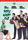 Boy's Night Out [Remaster]