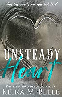 Unsteady Heart by Keira M. Belle ebook deal