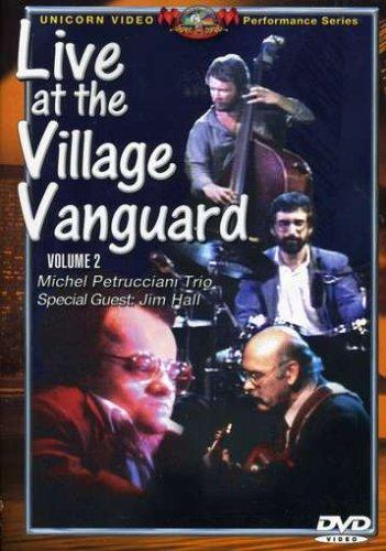 Live at the Village Vanguard 2 [DVD] [Import] B00019GHJ8