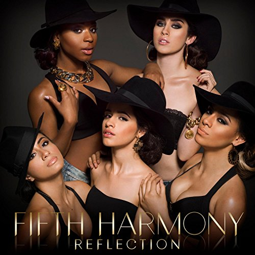 CD : Fifth Harmony - Reflection (Deluxe Edition)