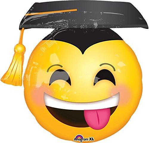 Smiles Super Shape - Anagram Emoji Grad Smile Face Super Shape 26