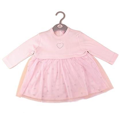 Rosa Sommerkleid Festkleid Taufe Amazonde Bekleidung