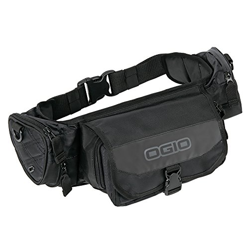 - OGIO 713102.36 Stealth Black MX450 Tool Pack