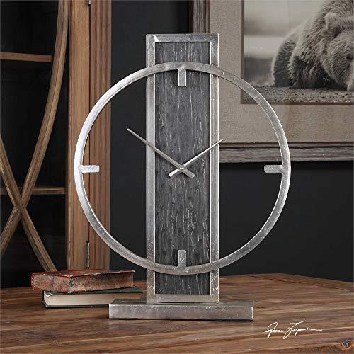 06443 nico desk clock
