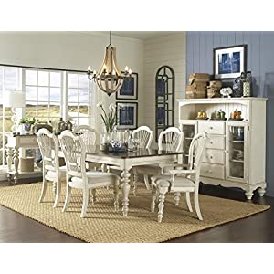 51bbSVQSgDL._SS300_ Coastal Dining Room Furniture & Beach Dining Furniture