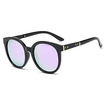 Axiba Tendencia de Personalidad de Gafas de Sol de Color de ...