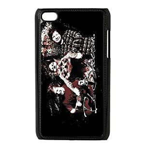 Unique Phone Case Design 7Famous Singer Ed Sheeran- FOR IPod Touch 4th