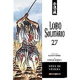 Lobo Solitário Volume 27 - Edição de Luxo