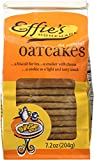 Oatcakes - Effie's Homemade (3 pack), 7.2 ounce